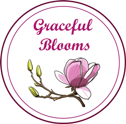 Graceful Blooms